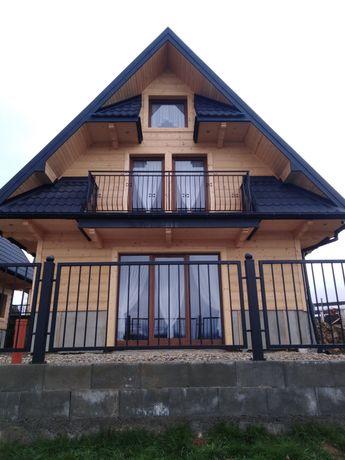 Widokowe Domki Gawlaki wolny domek 11-13 czerwiec