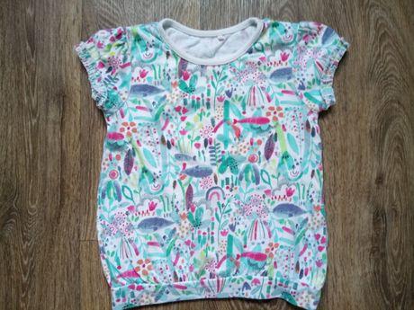 футболка майка