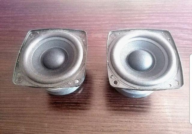 Jbl xtreme głośniki przetworniki oryginalne 2 szt