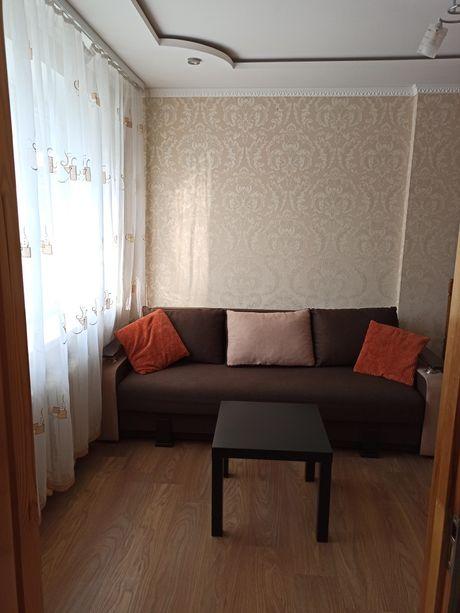 Квартира в центрі подобово (погодинно)