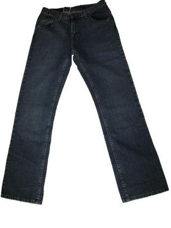 Maverick - dżinsy męskie - Bootcut - niski wzrost - W30 x L30/32