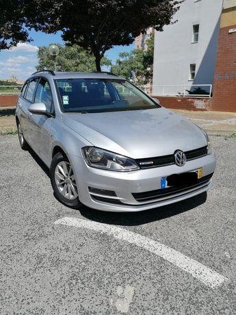 Vendo Volkswagen golf 1.6 tdi bluteon