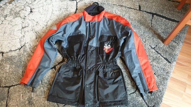 Куртка мотоциклетна чоловіча Louis розмір L. водонепроникна.