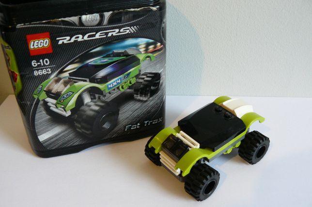 lego racers 8663