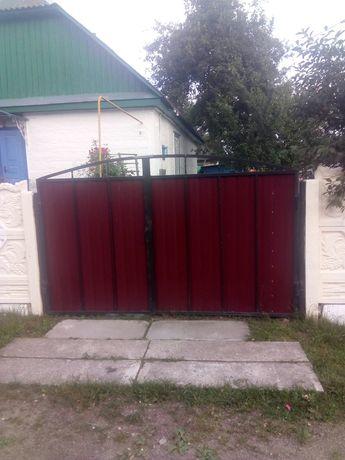 Деревянный дом по ул. Комарова