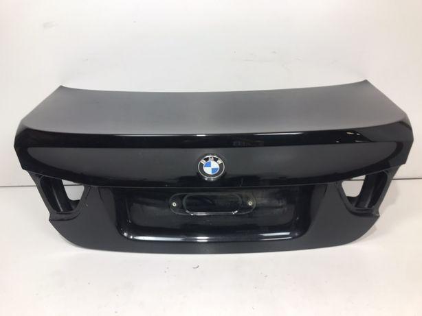 Klapa tył BMW e90 LCI BlackSapphire stan bdb oryginał !
