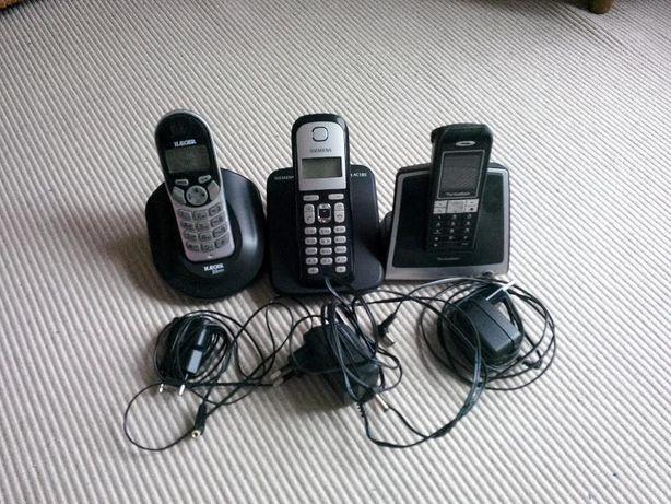 Telefones Portáteis