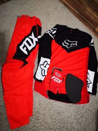 Strój FOX 180 MX cross enduro quad