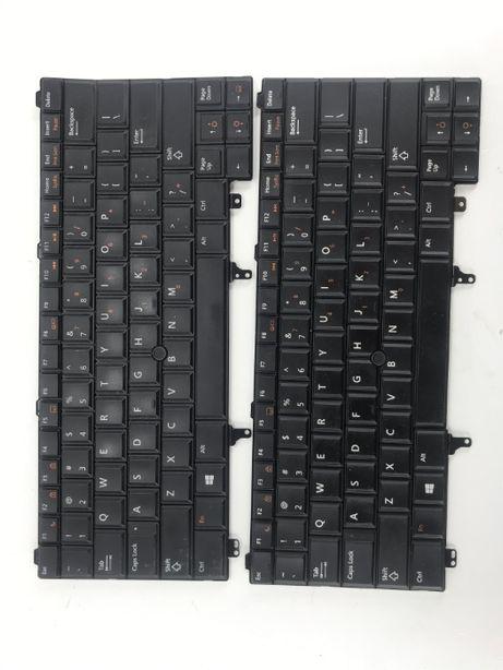 Клавіатура Dell Latitude E6330, Е6430 P/N PK130N1D00 Оригінал