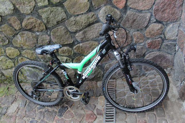Rower młodzieżowy SUNDANCE, koła 24 cale