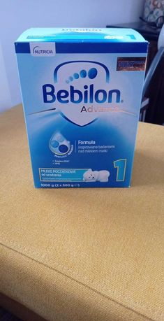Bebilon Advance 1