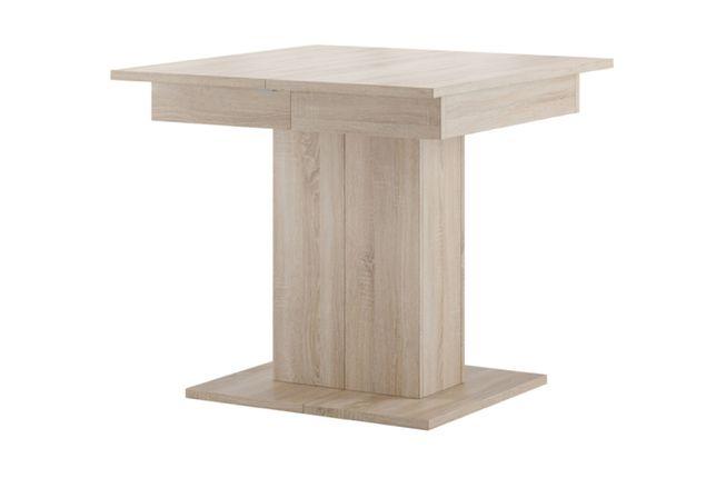 Stół rozkładany Star 05 - dąb sonoma 85 - 220 cm