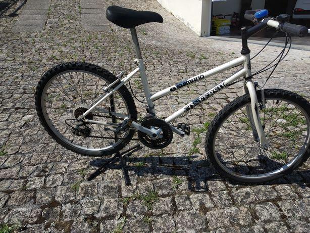 Bicicleta Confersil/ Shimano