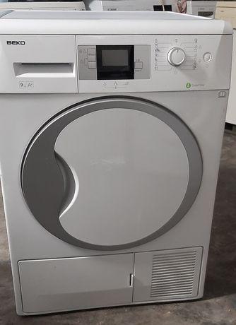 Máquina de  secar roupa beko  9kg