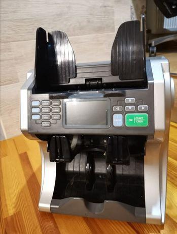 Счётчик-сортировщик банкнот с функцией сортировки SMART-F