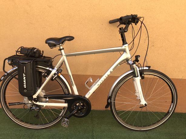 Rower Elektryczny *GIANT ASPIRO*Deore 36V  z Holandii