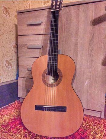 Гитара як нова