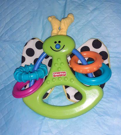 Развивающие фирменные игрушки, пакет игрушек, Fisher Price, Playgro