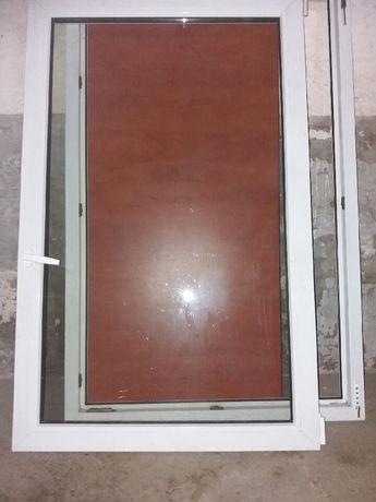 Okno lewe o wym. 70 na 153
