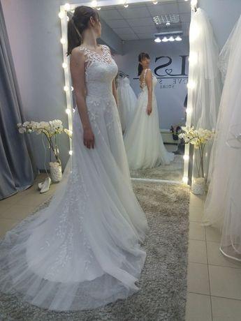 Срочно! Продам свадебное платье от Elena Morar
