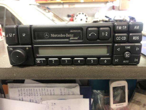 Radio Mercedes Benz Special