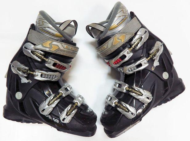 Buty narciarskie LOWA c plus rtl 24,5 38,0 używane