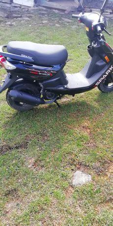 Продам новий скутер