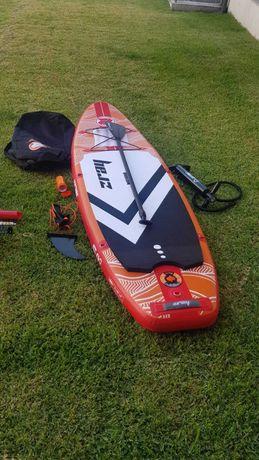 prancha de paddle surf