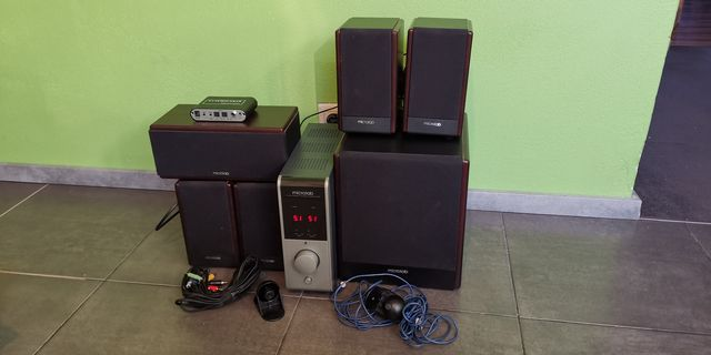 Microlab Głośniki 5.1 FC730