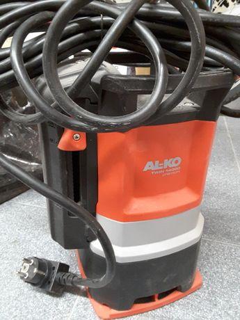 Pompa zanurzeniowa AL-KO TWIN 14000, Nowa