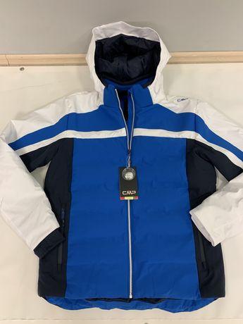 Nowa kurtka narciarska męska CMP rozm. XL