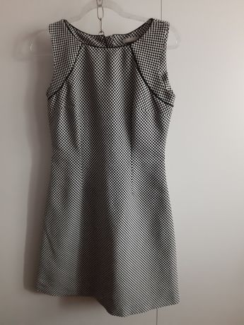 Śliczna sukienka firmy Orsay r 38