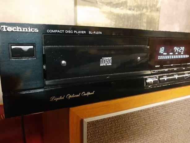 CD Technics SL-PJ37A