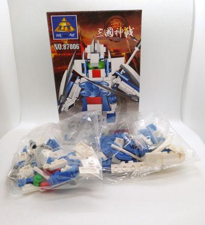Klocki Robot takie jak LEGO Robot