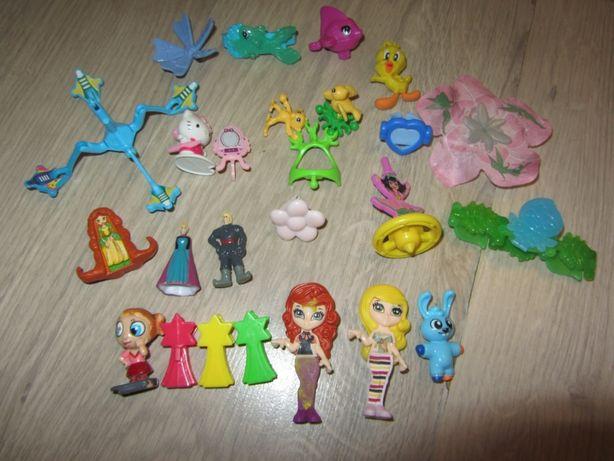 игрушки с киндеров для девочек киндеры лот за 39 грн!