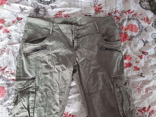 Фирменные штаны костюм штаны и пиджак