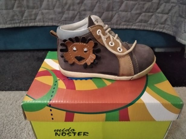 Sprzedam buciki Noster