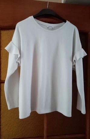 Блуза трикотажная.