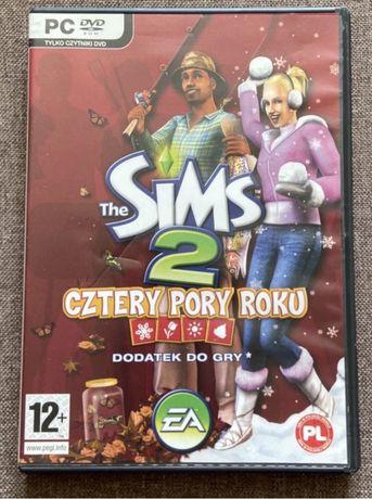 The Sims 2 Cztery Pory Roku