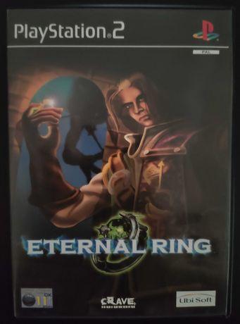 Eternal Ring PlayStation 2