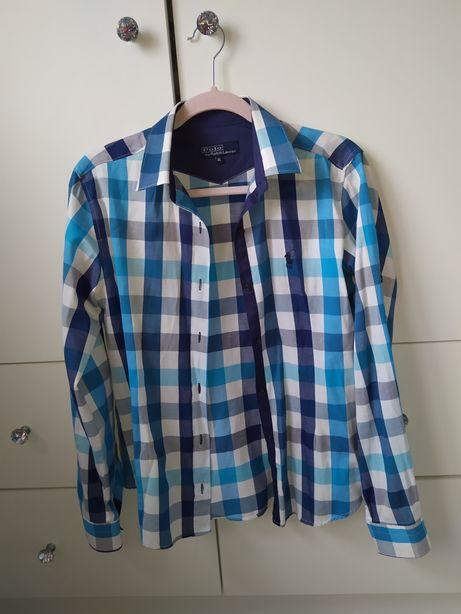Koszula damska Ralph XL slimowana