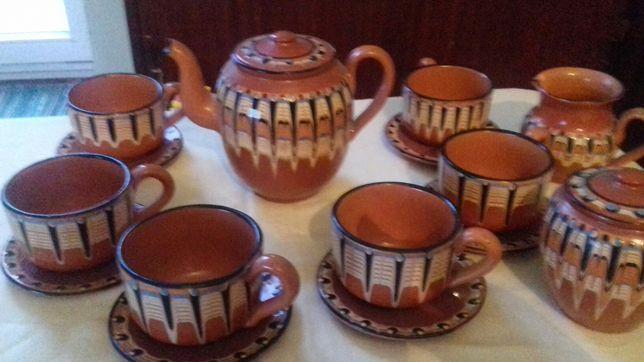 Prl komplet do kawy herbaty