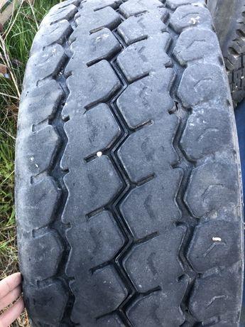 Opona 385/65r22,5 Michelin XZY 3