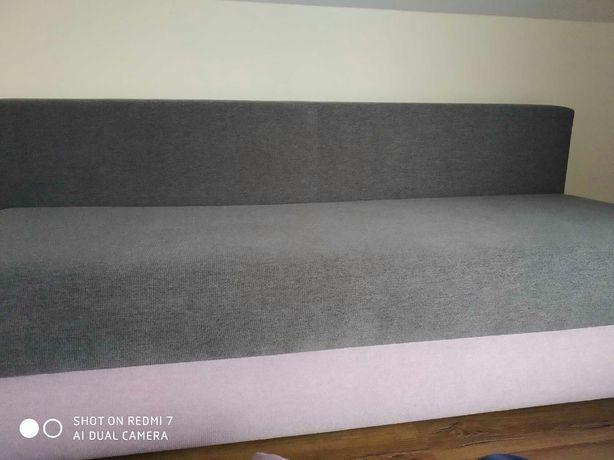 Sprzedam łóżko uzywane