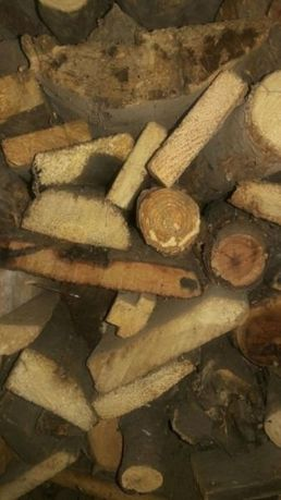 Продаются дрова и уголь