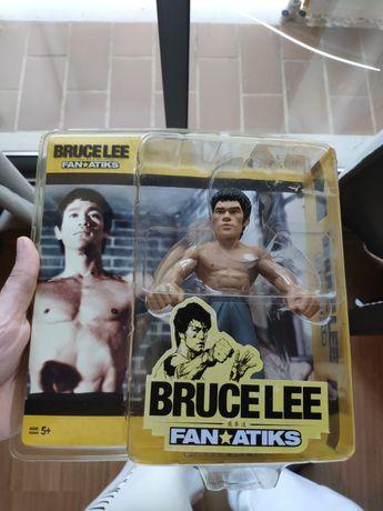 Figura Bruce Lee Fan Atiks