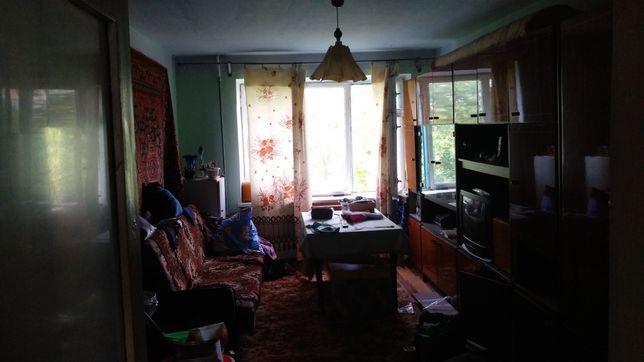 3-х комнатная квартира на Лавренева 11