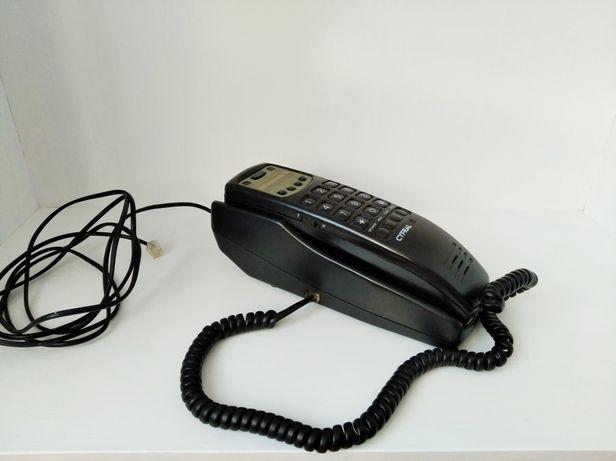 telefon z lat 90. polskiej firmy działający