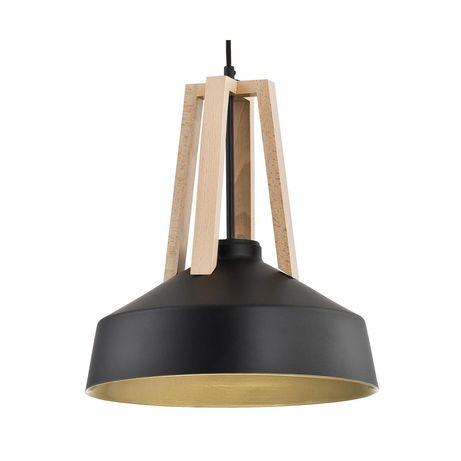 Lampa wisząca Drop, loft