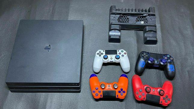 Sony PlayStation 4pro 2tb